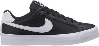 Nike Court Royale AC sneakers Dames Zwart
