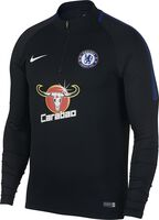 Chelsea Dry Squad Drill shirt