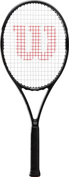 Wilson Pro Staff Precision 100 tennisracket Zwart