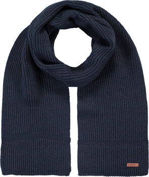 Barts Macky sjaal Heren Blauw