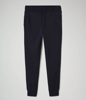 Napapijri Mebel joggingbroek Heren Blauw
