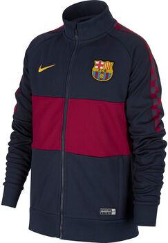 Nike FC Barcelona I96 jack Jongens Blauw