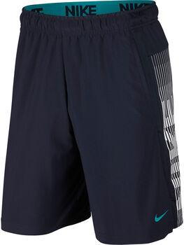 Nike Dry 4.0 short Heren Blauw