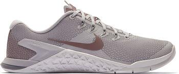 Nike Metcon 4 LM fitness schoenen Dames Zwart