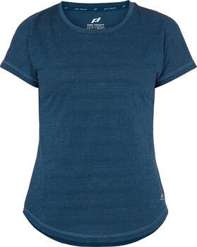 PRO TOUCH Agny shirt Dames Blauw