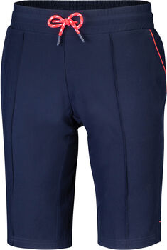 Sjeng Sports Ysabel short  Dames Blauw