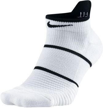 Nike Court Essentials No-Show sokken Heren Wit