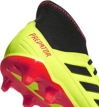 ADIDAS Predator 18.3 FG voetbalschoenen Geel