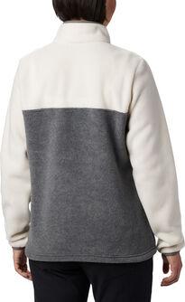 Benton Springs 1/2 Snap sweater