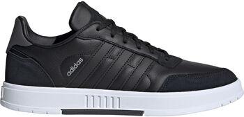 adidas Courtmaster Schoenen Heren Zwart