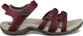 Teva Tirra sandalen Dames Rood