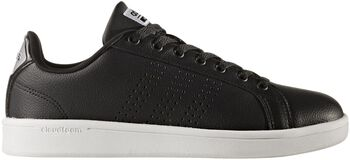 ADIDAS Cloudfoam Advantage sneakers Dames Zwart