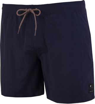 Protest Fast beachshort Heren Blauw