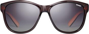 Sinner Warner zonnebril Dames Bruin