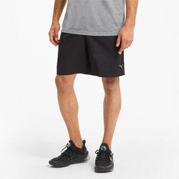 Puma Performance Woven 7-inch short Heren Zwart