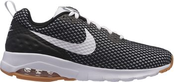 Nike Air Max Motion Low Special Edition sneakers Heren Zwart