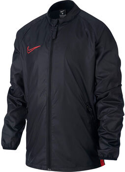 Nike RPL Academy jack Jongens Zwart