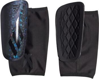 adidas X Pro scheenbeschermers Zwart