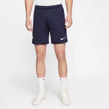 Nike Frankrijk Stadium Thuis/Uit shorts Heren Blauw