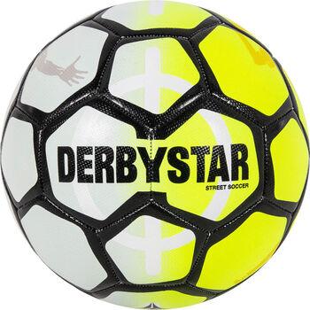 Derbystar Street Soccer voetbal Geel