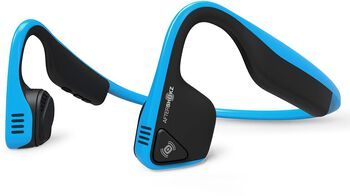 AfterShokz Trekz Titanium oordopjes Blauw