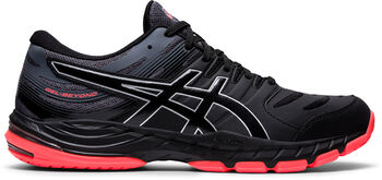 ASICS GEL-Beyond 6 volleybalschoenen Heren Zwart