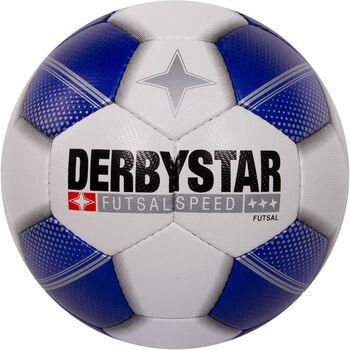Derbystar Futsal Speed voetbal Wit