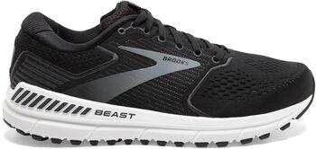 Brooks Beast 20 hardloopschoenen Heren Grijs
