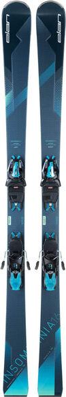 Insomnia 16 Ti Power Shift ski