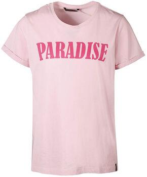 Brunotti Esmee t-shirt Dames Roze
