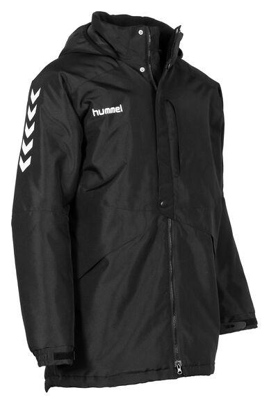 Hummel Authentic Coach Jacket