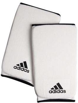 ADIDAS BOXING Elastische onderarmbeschermer Wit