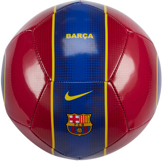 FC Barcelona Skills voetbal