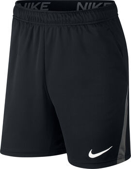 Nike Dri-FIT 9-Inch short Heren Zwart