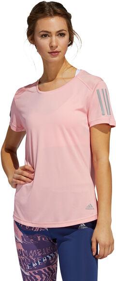 Own The Run shirt