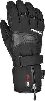 Reusch Modus GTX handschoenen Heren Zwart