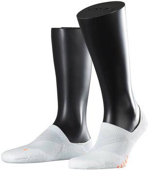 Falke Cool Kick Invisible sokken Heren Wit
