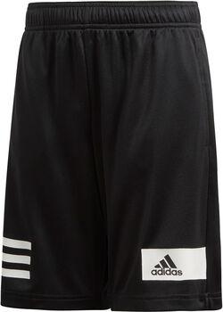 adidas Cool Short Jongens Zwart