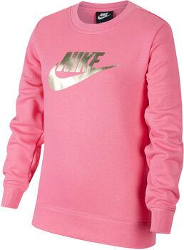 Nike Sportswear kids shirt Meisjes