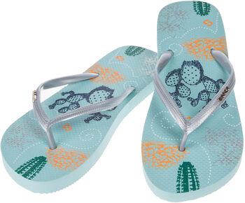 Sinner Lombok slippers Dames Blauw