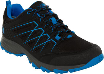 The North Face Venture FH GTX wandelschoenen Heren Zwart