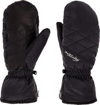 McKINLEY Maurelie II handschoenen Dames Zwart