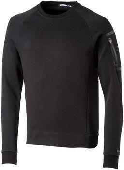 ENERGETICS Antoine sweater Heren Zwart