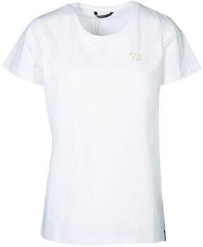 Brunotti Oulinas t-shirt Dames Grijs