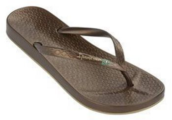 Ipanema Anatomic Briljant slippers  Dames Off white