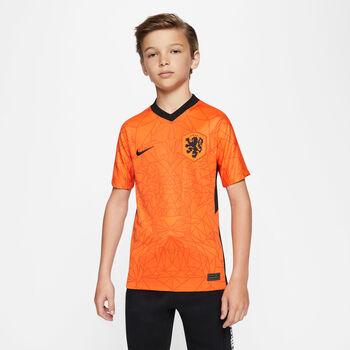 Nike Nederland 2020 kids thuisshirt Oranje