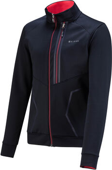Sjeng Sports Valentin trainingsjack  Heren Blauw