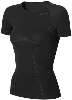 Odlo Evolution Light longsleeve Dames Zwart
