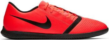 Nike Phantom Venom Club zaalvoetbalschoenen Rood