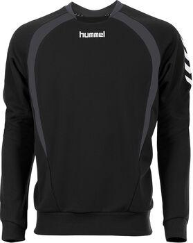 Hummel Team longsleeve shirt Heren Zwart